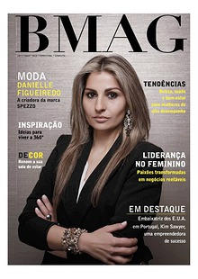 Revista BMAG - Maio