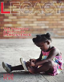 Legacy | A Publication of Lena Pope