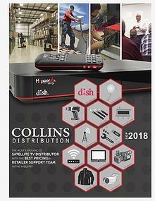 Collins Distribution Catalog