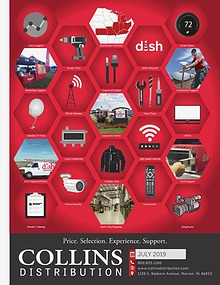 Collins Distribution Catalog