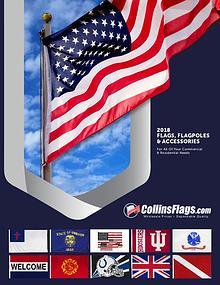 CollinsFlags.com Product Catalog