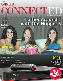 Collins Wireless July 2016