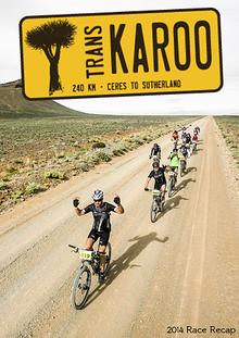 Trans Karoo 2014