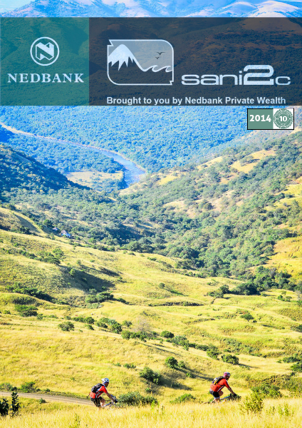 Nedbank Sani2c 10th Anniversary