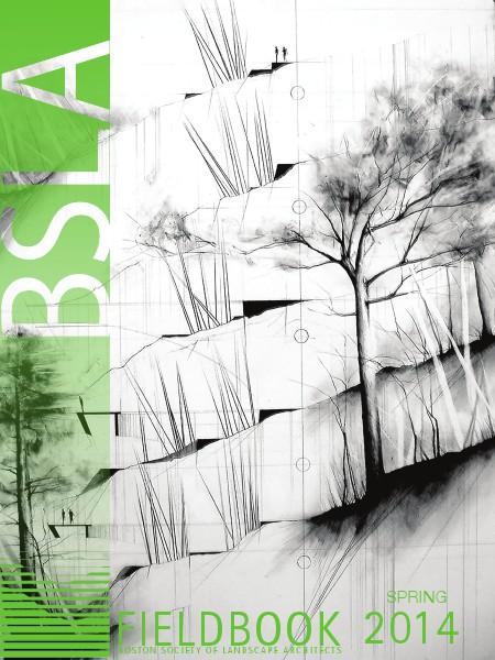 Boston Society of Landscape Architects Spring Fieldbook Volume 14.1