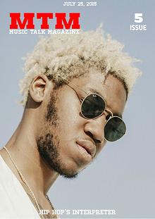 Music Talk Magazine (Hip Hop's Interpreter)
