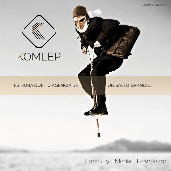 KOMLEP SERVICES 2014 First edition Jun 1 2014