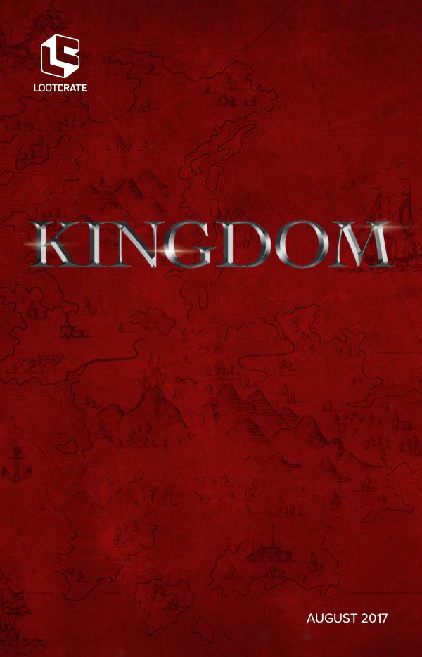 August 2017 Kingdom