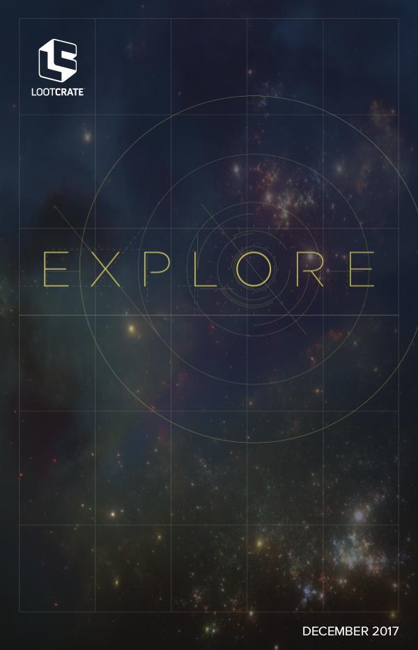 December 2017 Explore