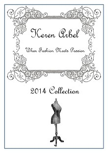 Keren Arbel Fashion Collection