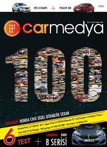 Carmedya