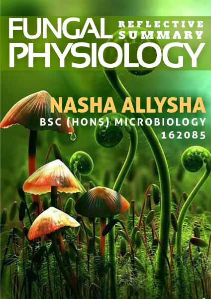 Fungal Physiology May. 2014