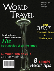 World Travel - Seattle
