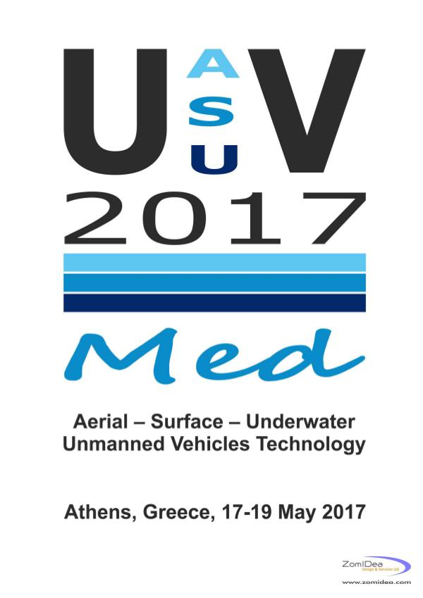 UASUV 2017 Med Unmanned Vehicles Technology