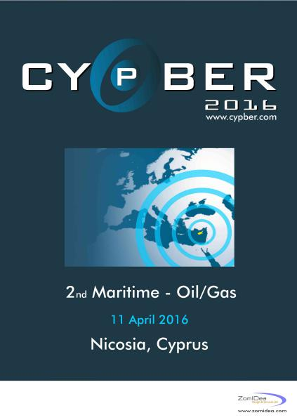 CYpBER 2016 Conference Booklet Cyber Security