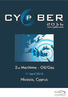 CYpBER 2016 Conference Booklet