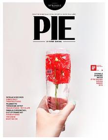 PIE online magazine