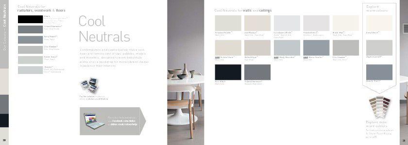 dulux color inspiration jan 2013 page 30. Black Bedroom Furniture Sets. Home Design Ideas