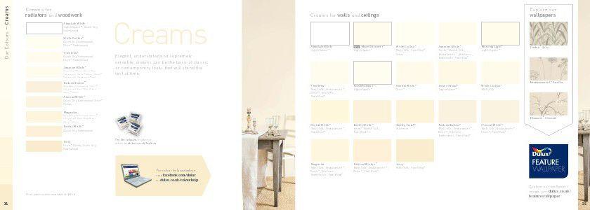 dulux color inspiration jan 2013 page 34. Black Bedroom Furniture Sets. Home Design Ideas
