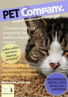 PET Company.