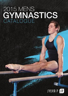 Sylvia P Gymnastics - Competition Catalogue