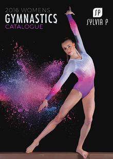 Sylvia P Gymnastics - Competition Catalogue