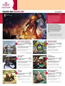 Inflight Dublin Magazines