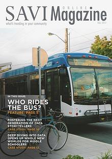 Fall 2017 SAVI Online Magazine