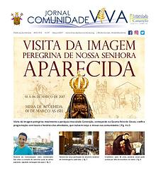 Jornal Comunidade Viva