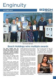Bosch Holdings Enginuity