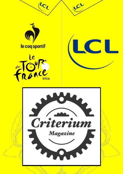 Criterium July 2014 - Le Tour de France Edition