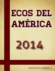 Ecos del América 2014