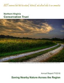 NVCT Annual Report 2016