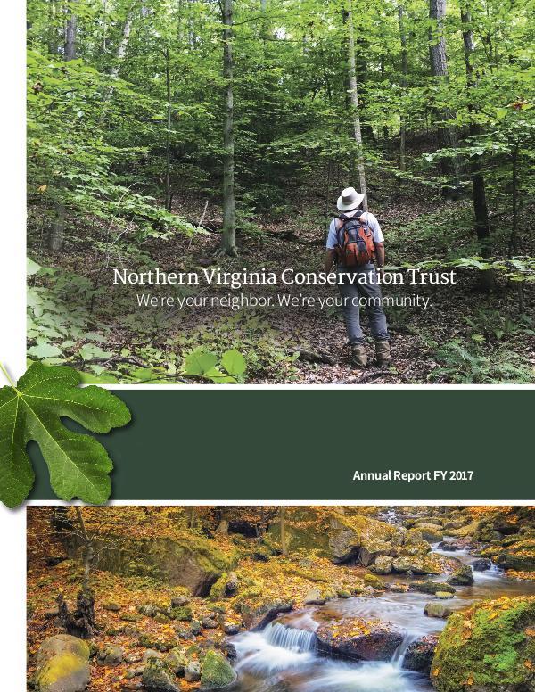 NVCT Annual Report 2017 NVCT 2017 AnnReport.F