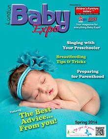 Spring Baby Expo Magazine