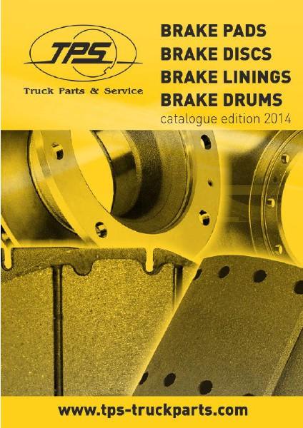 TPS Catalogue 2014.4 May.2014