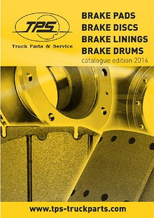 TPS Catalogue 2014.4