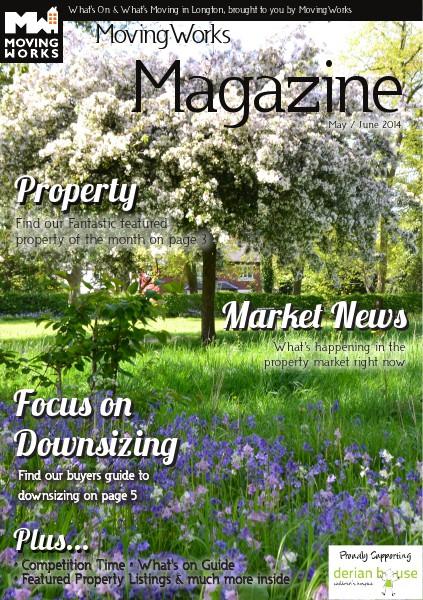 MovingWorks Magazine May / June 2014