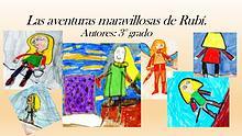 Las aventuras maravillosas de Rubí