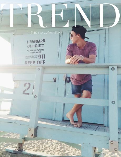 TREND MAGAZINE Editorial Issue