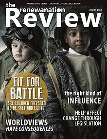 The Renewanation Review