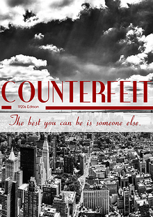 Counterfeit Magazine