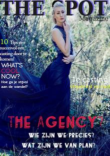 The Spot Magazine