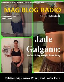 Mag Blog Radio Expressions
