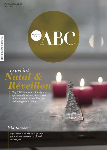 Revista Top ABC Top ABC Ed. 02 - dez. 2013