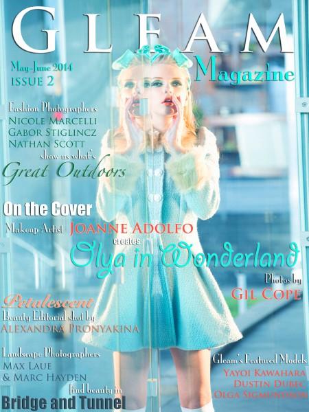 Gleam Magazine May-June 2014