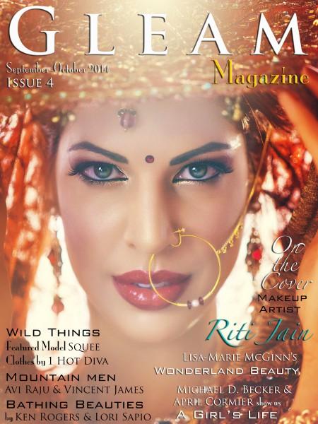 Gleam Magazine September-October 2014
