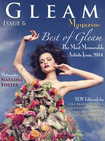 Best of Gleam Magazine 2014