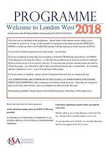 ISA London West