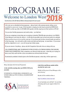 ISA London West